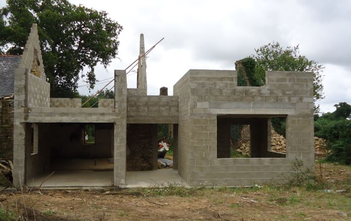 Extensions for Extension habitation