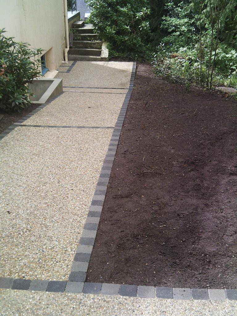 All e - Refection terrasse beton ...